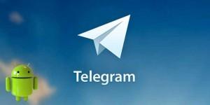 Descargar e Instalar Telegram para Android