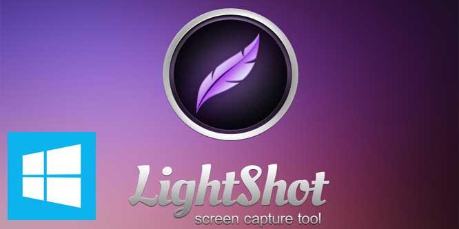 Descargar e Instalar LightShot para Windows