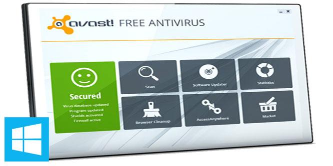Descargar e Instalar Avast Gratis