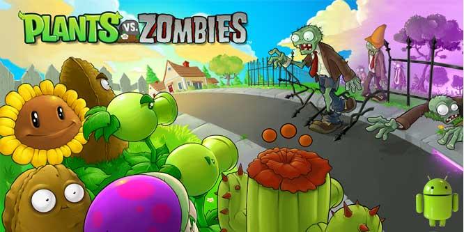 Instalar Plantas vs Zombies 2