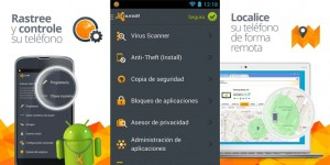 Descargar e Instalar Avast Mobile Security