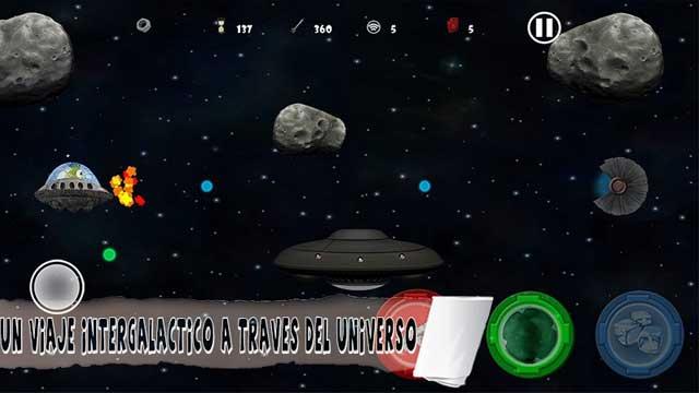 Aliens-Fire-Play