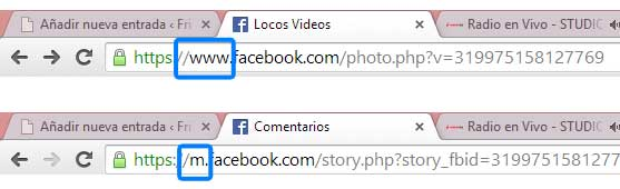 Bajar-videos-de-Facebook