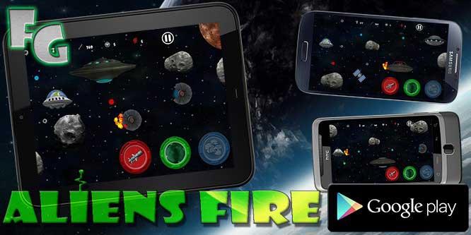 Aliens-Fire