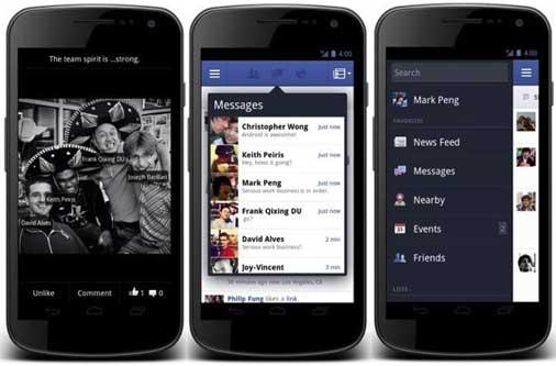 Descargar-Facebook-para-iPhone-y-Android