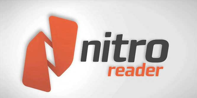 Tutorial Pdf Nitro Reader Haz De Todo Con Tus Pdf S