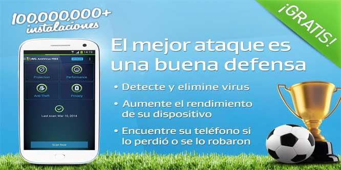 AVG-para-Android