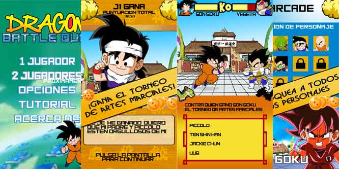 Dragon-Ball-Battle-Quiz-para-Android