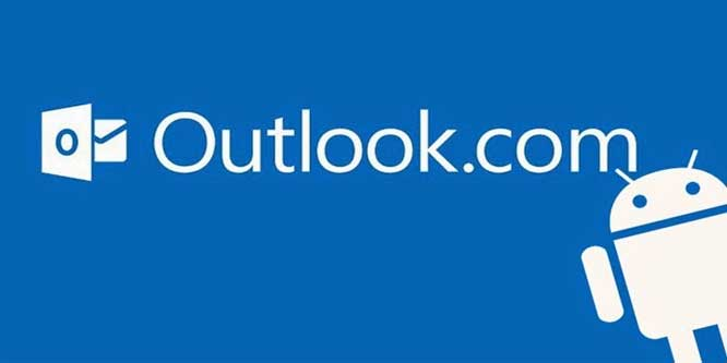 Outlook-movil