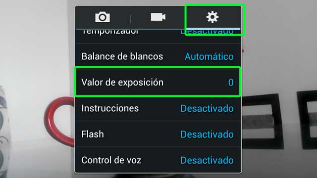 Aclarar-Videos-Samsung-Galaxy-3