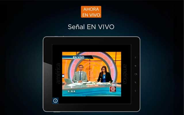 America-TVGo-para-Android