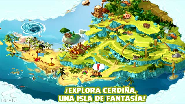 Angry-Birds-Isla-Cerdiña