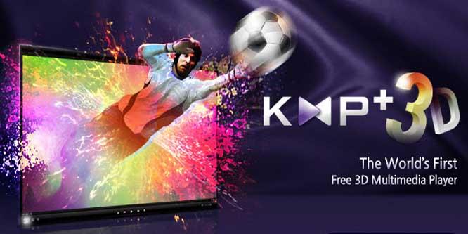 Descargar KM-Player-3D