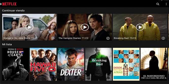Netflix-para-Móviles
