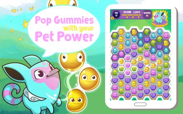 Pick-a-Pet-para-iPhone