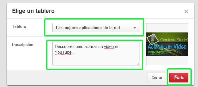 Pinterest-YouTube