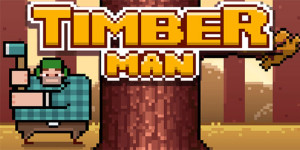 Timberman-para-Android-y-iPhone
