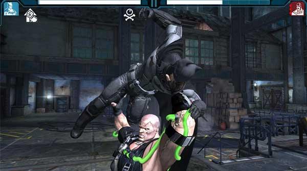 Batman-para-ANdroid