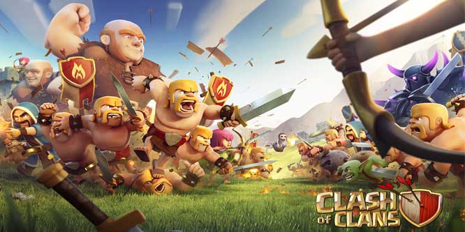Clash-of-Clans-para-Android