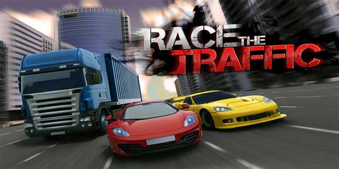 Descargar-Race-the-traffic