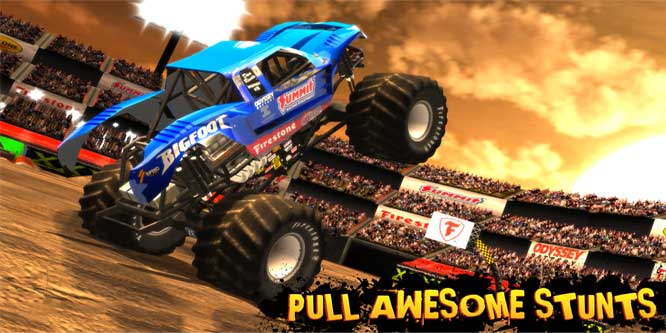 Monster-Truck-para-Android