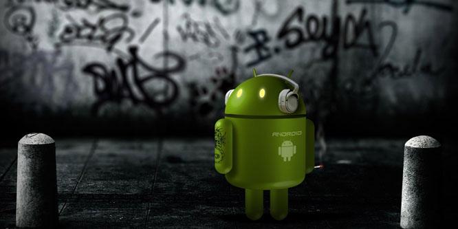 Cambiar Fondo de Pantalla o  Wallpaper Móvil Android