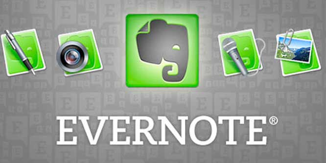 Descargar-Evernote-para-Móviles