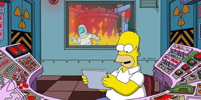 Los-Simpson-Springfield-Android-y-iPhone