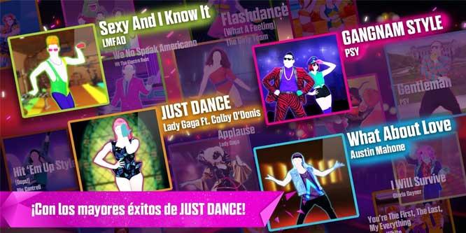 Descargar-Just-Dance-Now