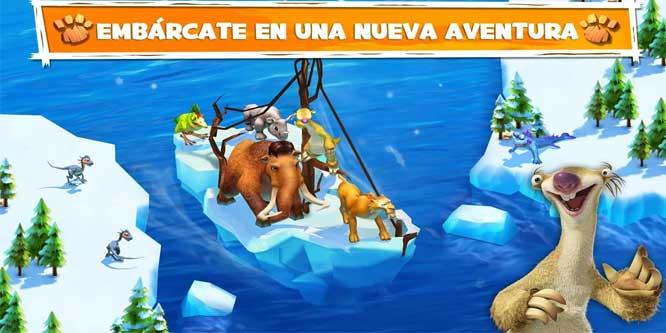 Ice-Age-Adventures-para-móviles