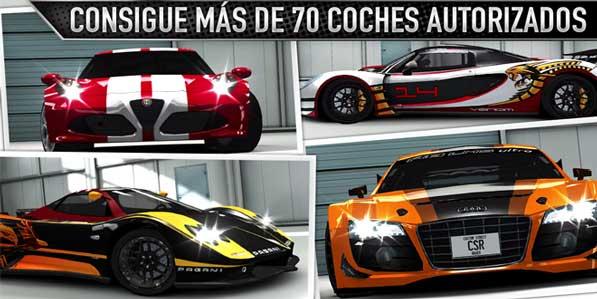 Descargar-CSR-Racing