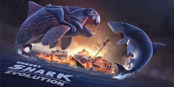 Descargar-Hungry-Shark-Evolution