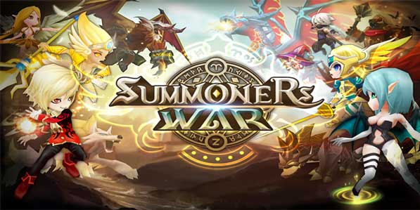Descargar-Summoners-War