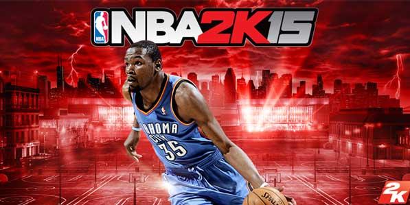 NBA-2015