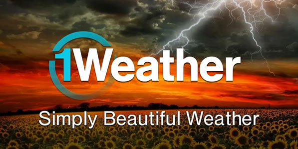 Descargar-1Weather-para-Android