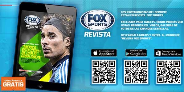 Descargar-Fox-Sports-Revista
