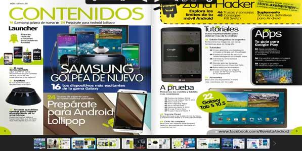 Issuu-Android-iOS