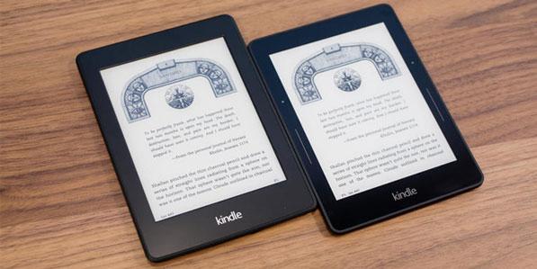Kindle-de-Amazon