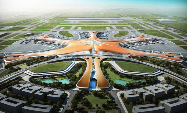 Nuevo-Aeropuerto-de-Beijing-1