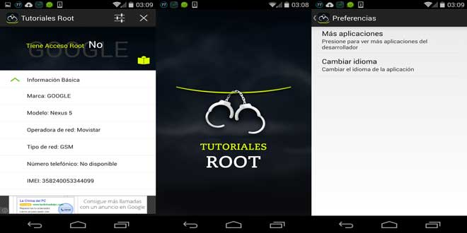 Descargar-tutoriales-root-android