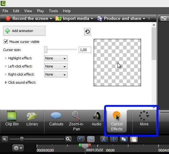 Como-agregar-efectos-de-cursor-en-camtasia-studio-1