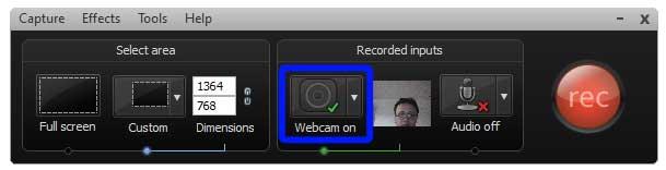 Como-grabar-la-webcam-con-camtasia-studio