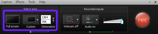 Como-grabar-pantalla-con-Camtasia-Studio-2