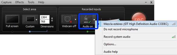 Como-grabar-pantalla-con-Camtasia-Studio-4