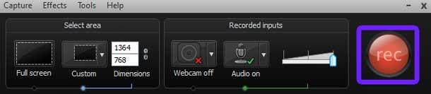 Como-grabar-pantalla-con-Camtasia-Studio-5