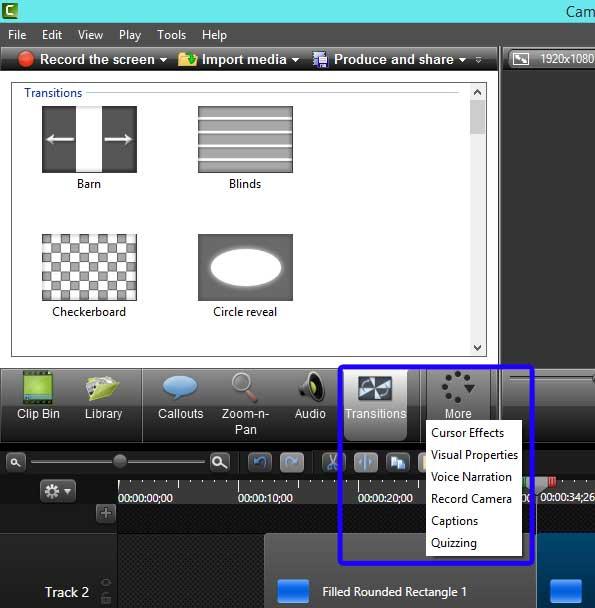 Como-realizar-transiciones-en-Camtasia-Studio-2