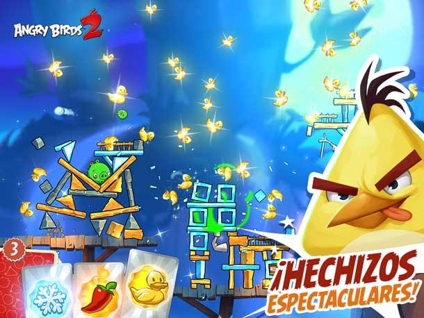Descargar-Angry-Birds-2-hechizos