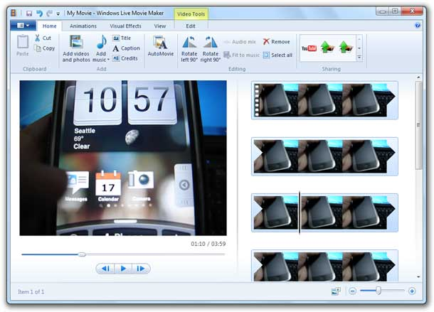 Mejores-programas-para-editar-video-windows-movie-maker