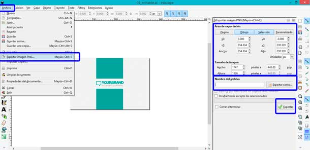 Cómo Abrir Archivos Ai Sin Illustrator Editables Friki Aps