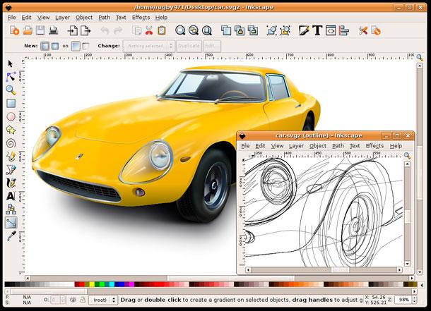 Inkscape-abrir-archivos-ai-vectores-sin-adobe-illustrator